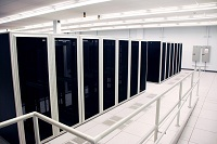 State-of-the-Art Colocation Facility